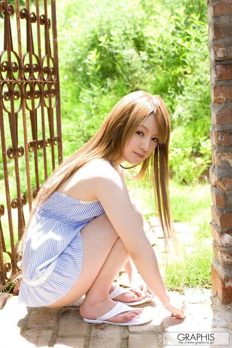 桜井りあ エロ画像 35