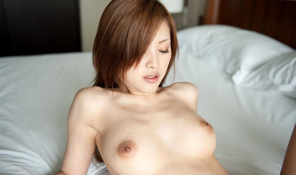 石川鈴華(橘ミオン) ハメ撮りセックス画像 36