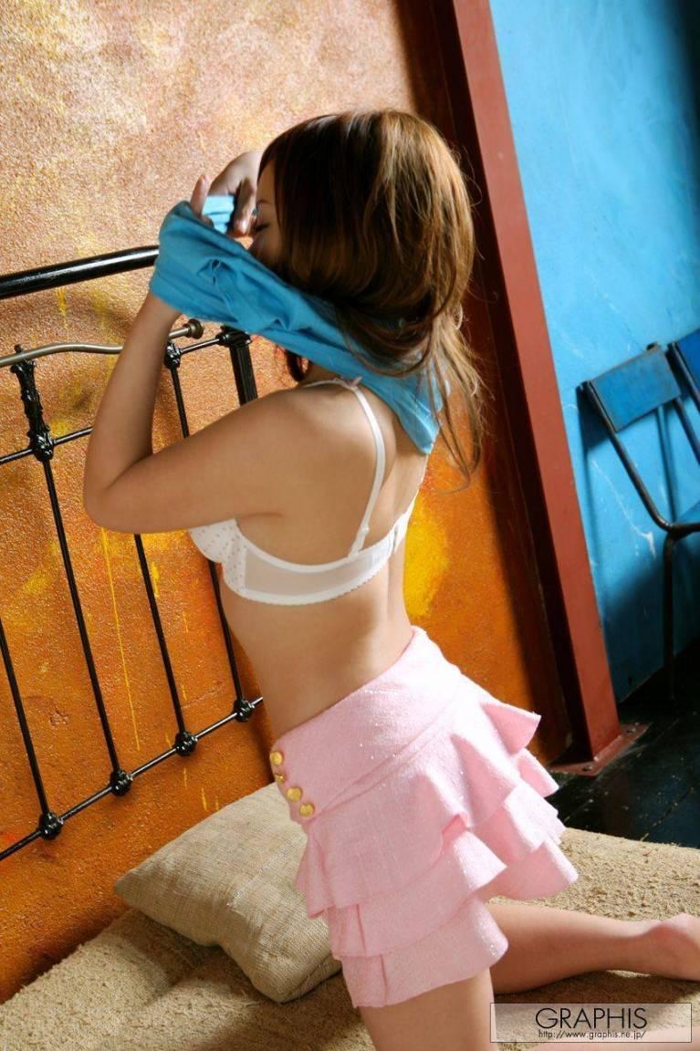 夏川るい エロ画像 36