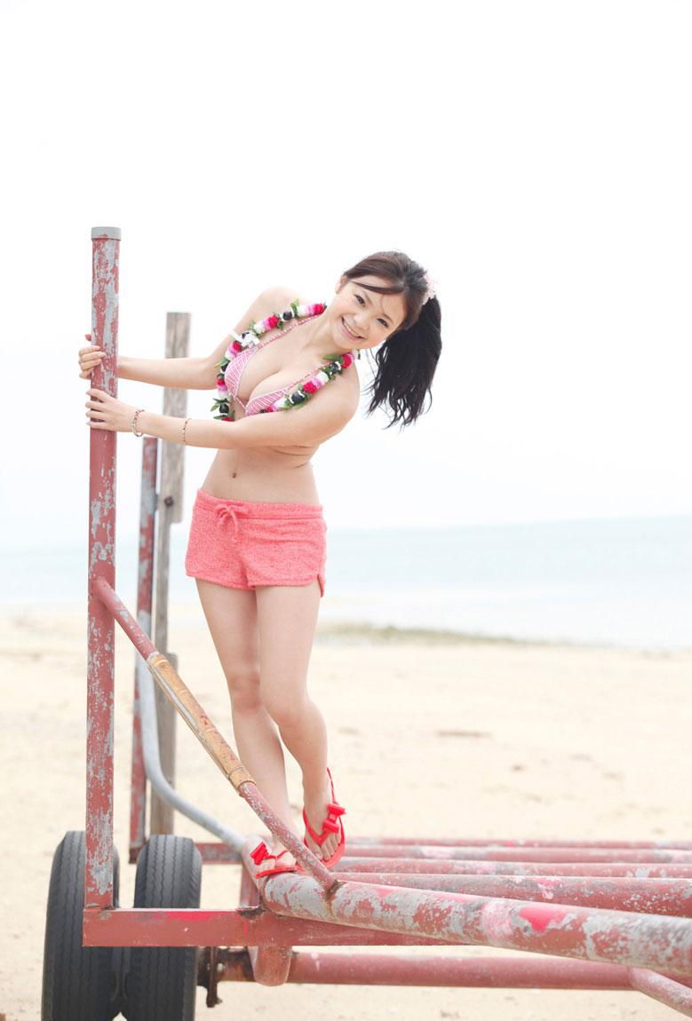 AV女優 鶴田かな エロ画像 36