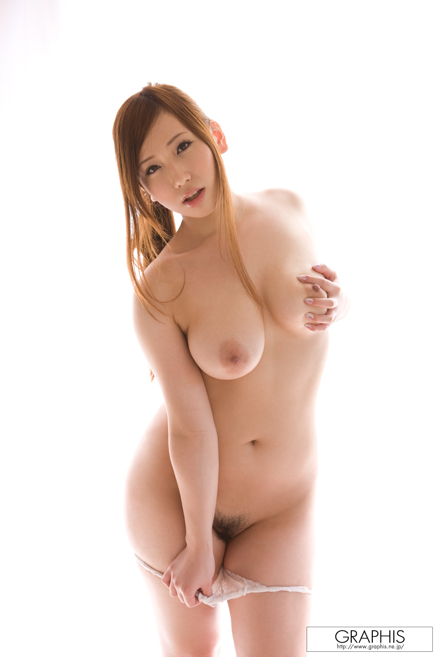 Curvy japanese ai sayama works out on cock 5