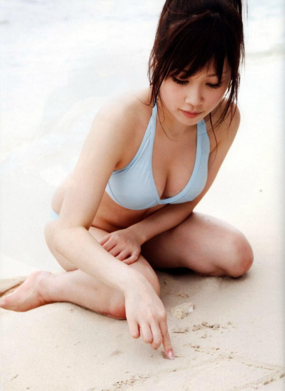 元AKB やまぐちりこ(中西里菜) エロ画像 36