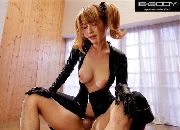 AV女優 ティア 画像 19