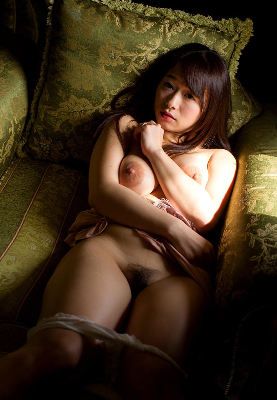 AV女優 白石茉莉奈 画像 No.44