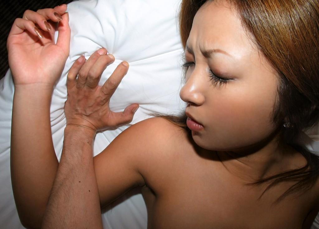 素人 ハメ撮りセックス画像 46