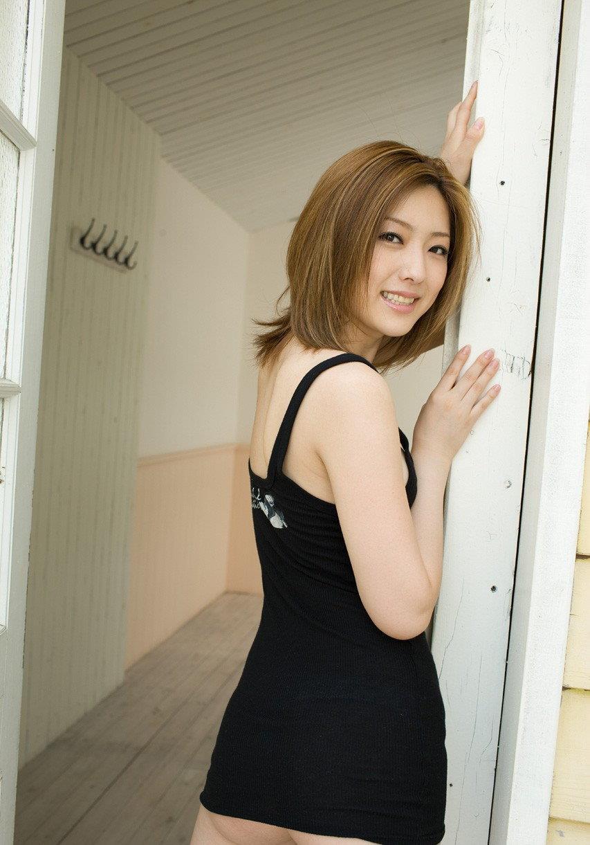 羽田あい エロ画像 46