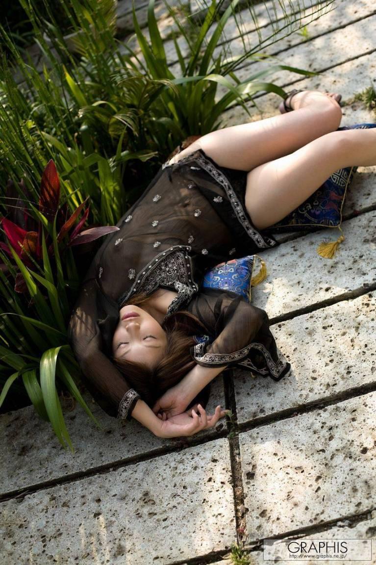 雨音レイラ エロ画像 47