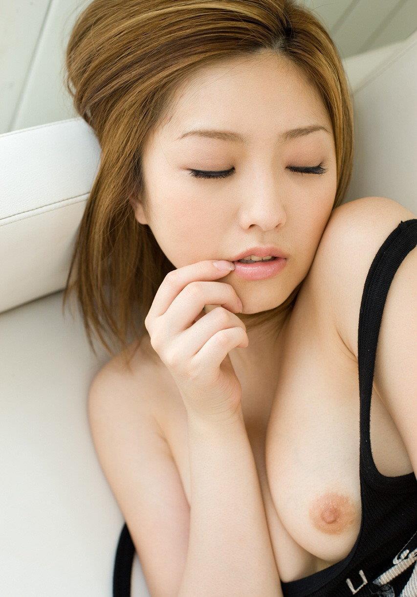 羽田あい エロ画像 47