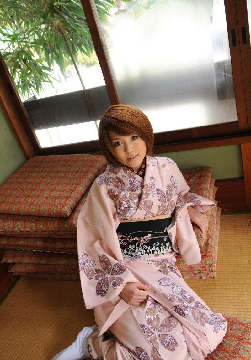 青木莉子(桜まい、片岡さき) エロ画像 51