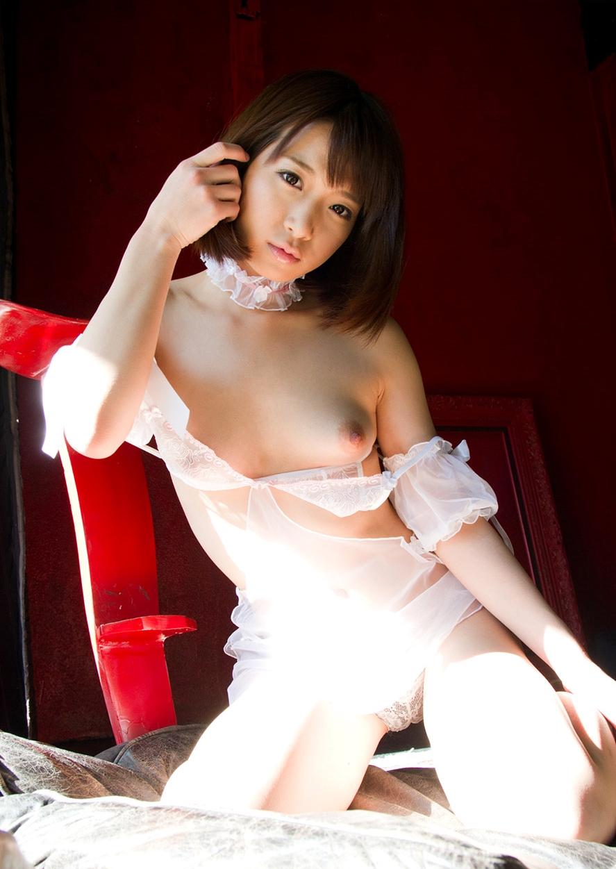 神谷まゆ 清純派アイドルAV女優 エロ画像 160枚