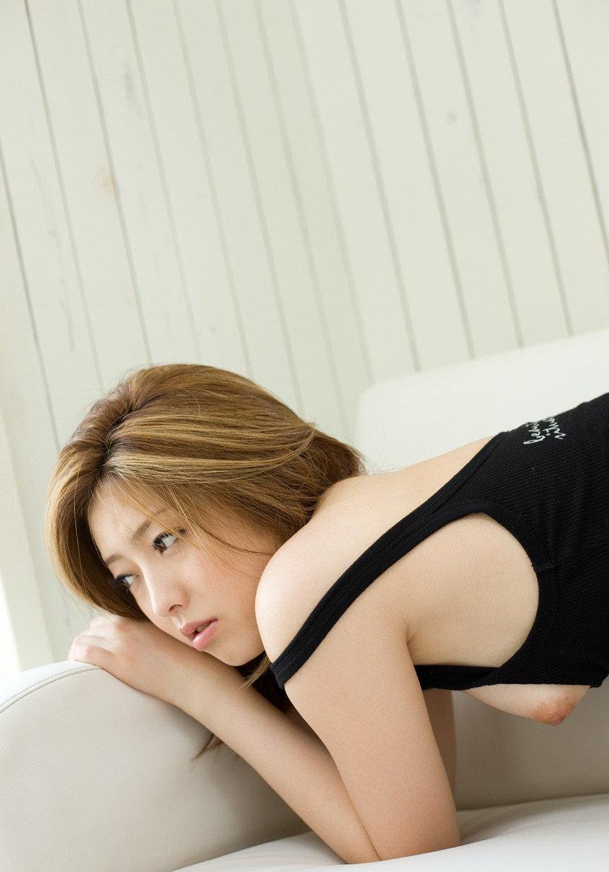 羽田あい エロ画像 54