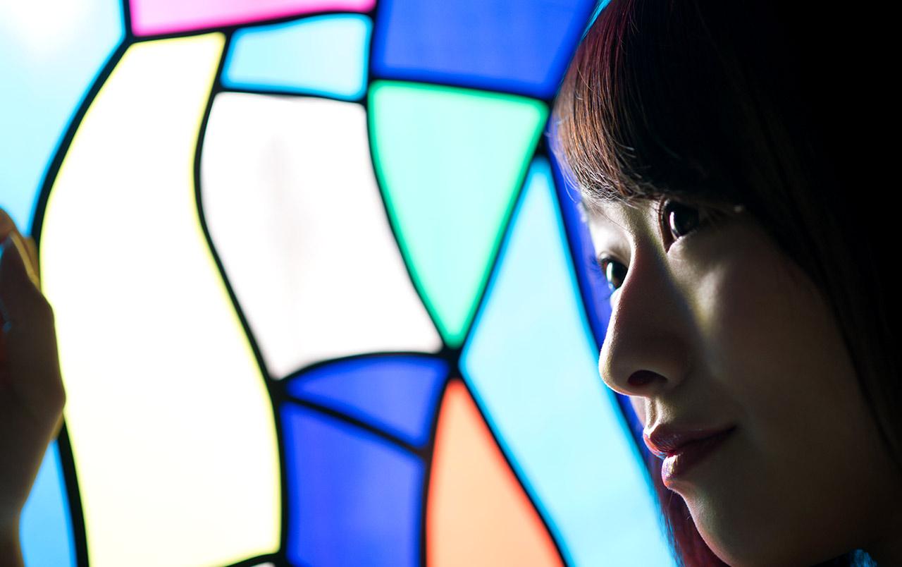 AV女優 白石茉莉奈 画像 No.57