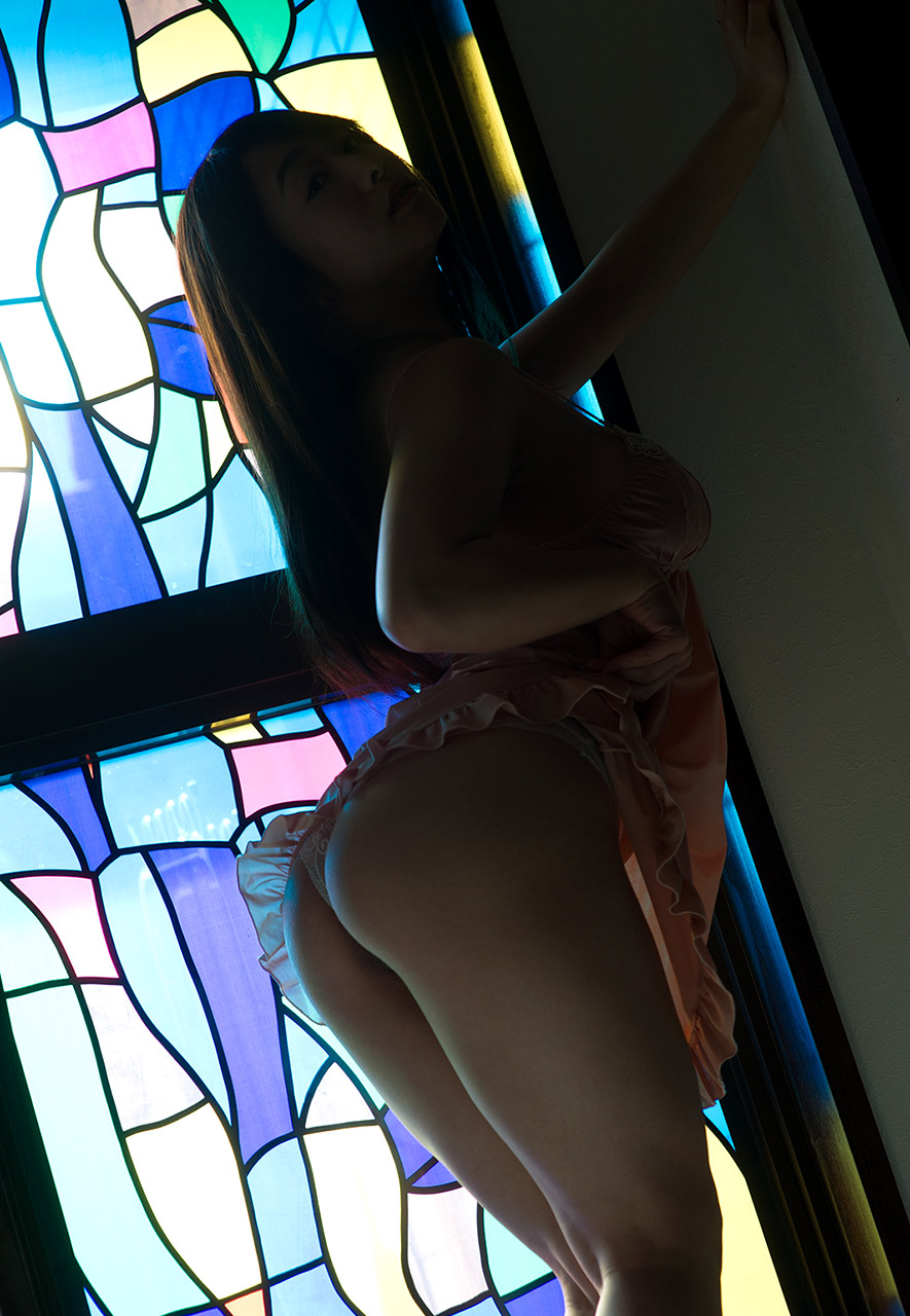 AV女優 白石茉莉奈 画像 No.59