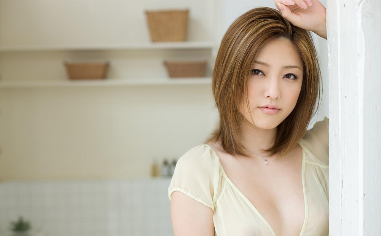 羽田あい エロ画像 61