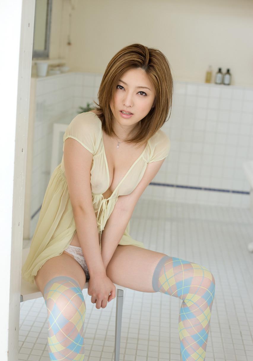 羽田あい エロ画像 62