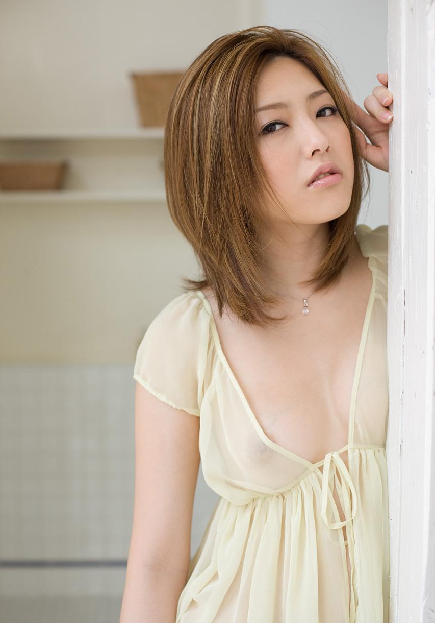 羽田あい エロ画像 64