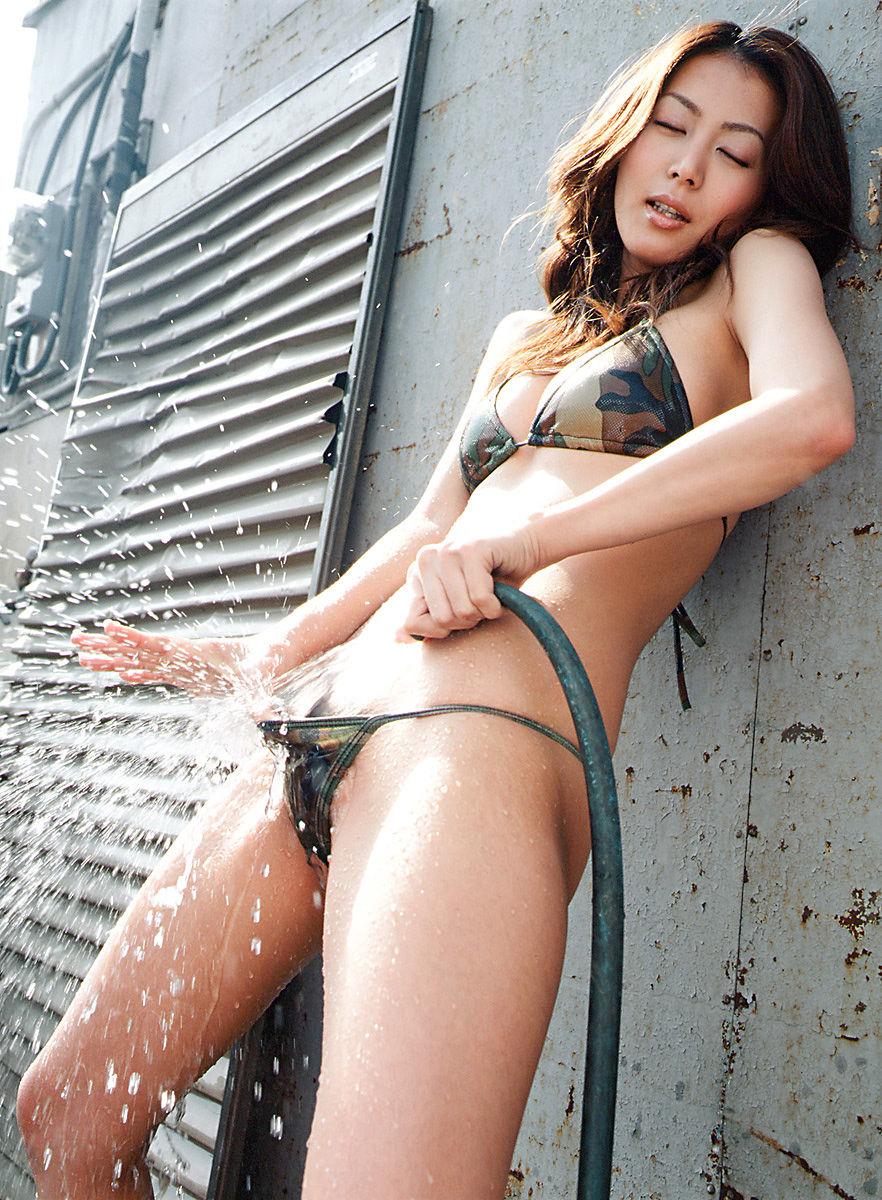 AV女優 穂花 エロ画像 65