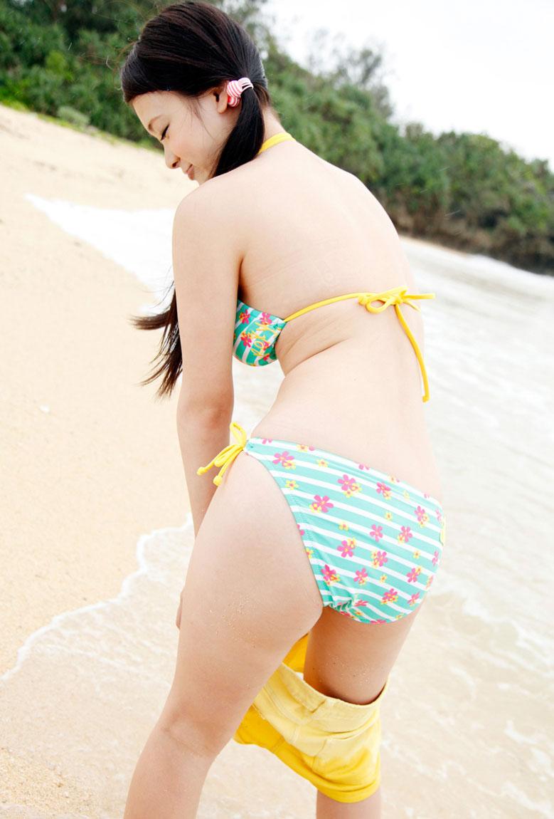 AV女優 鶴田かな エロ画像 65