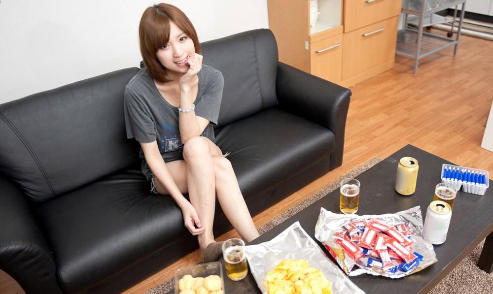 椎名ひかる セックス画像 68