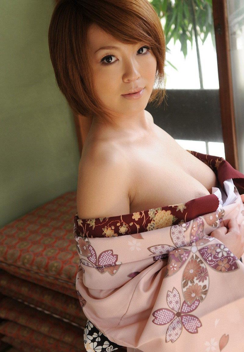 青木莉子(桜まい、片岡さき) エロ画像 68