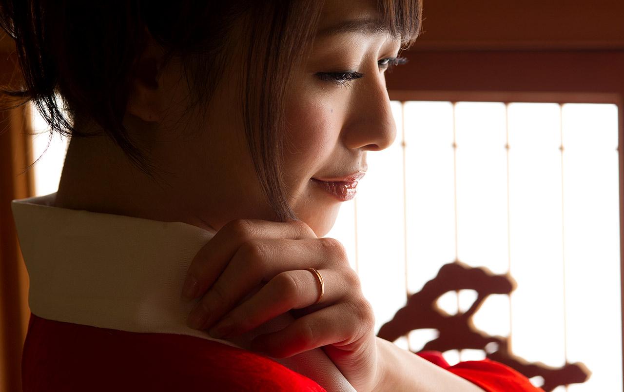 AV女優 白石茉莉奈 画像 No.69
