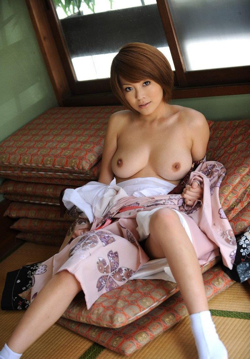青木莉子(桜まい、片岡さき) エロ画像 73