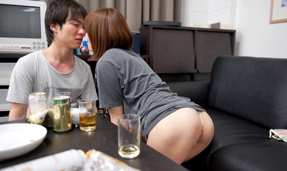 椎名ひかる セックス画像 74