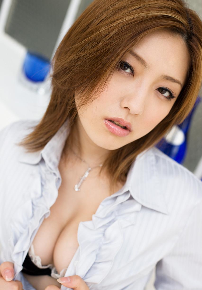 羽田あい エロ画像 76