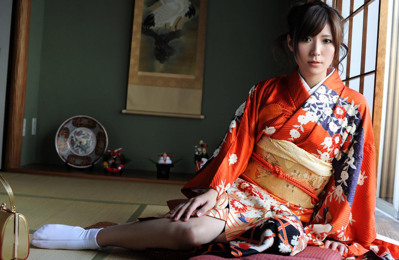 椎名ゆな セックス画像 76