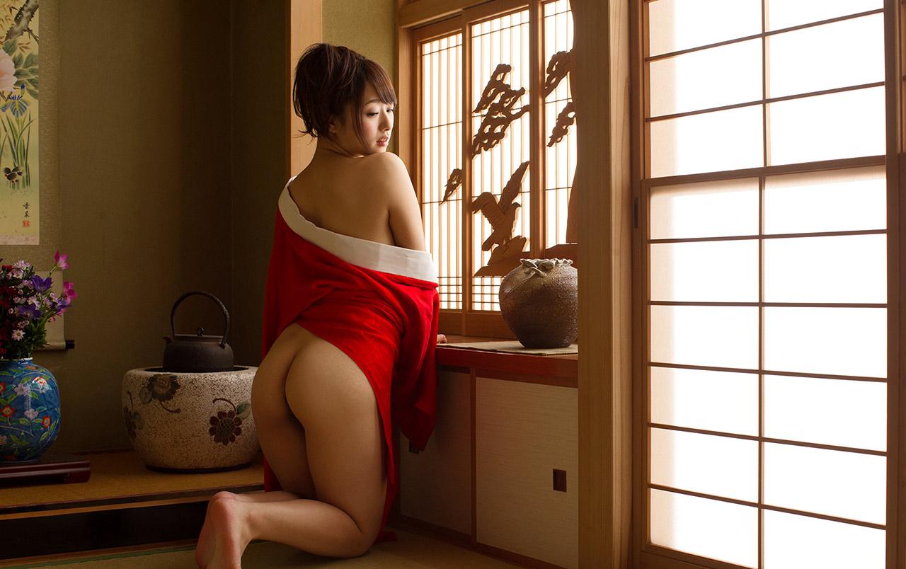 AV女優 白石茉莉奈 画像 No.76
