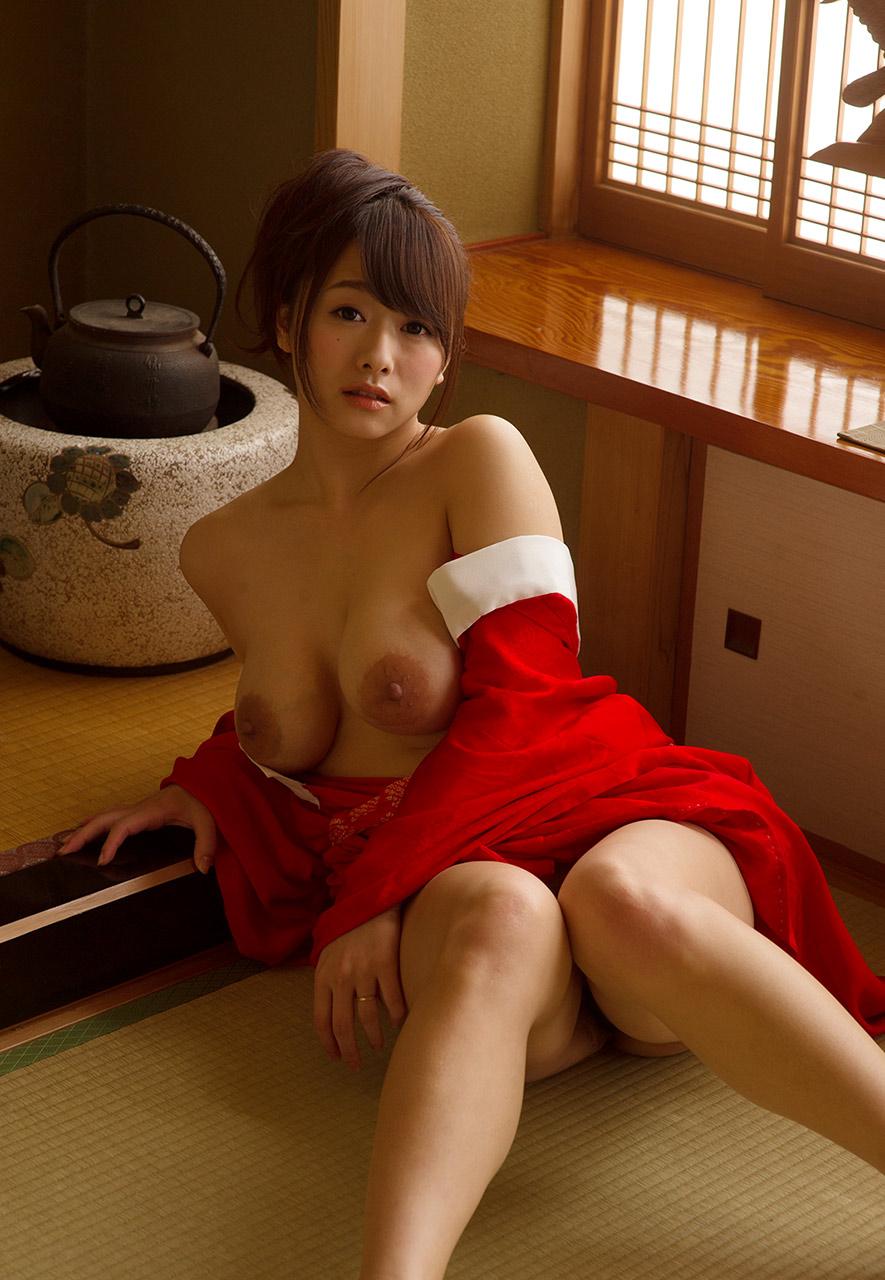 AV女優 白石茉莉奈 画像 No.78