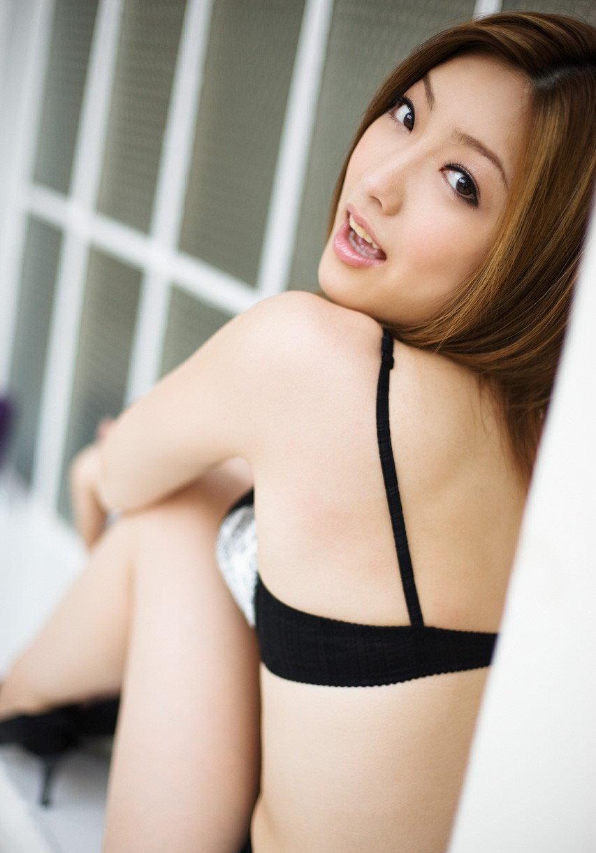 羽田あい エロ画像 80