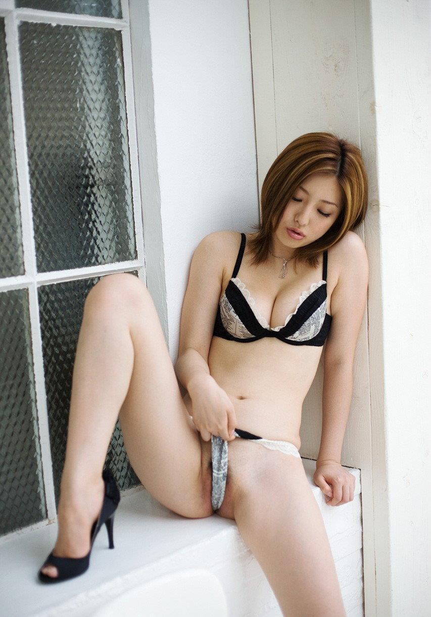 羽田あい エロ画像 81