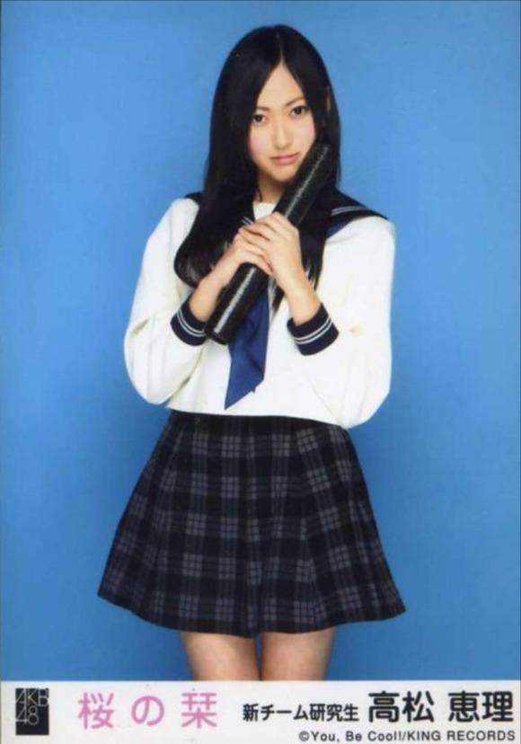 橘梨紗(元AKB48 高松恵理) エロ画像 81