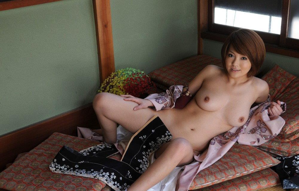 青木莉子(桜まい、片岡さき) エロ画像 83