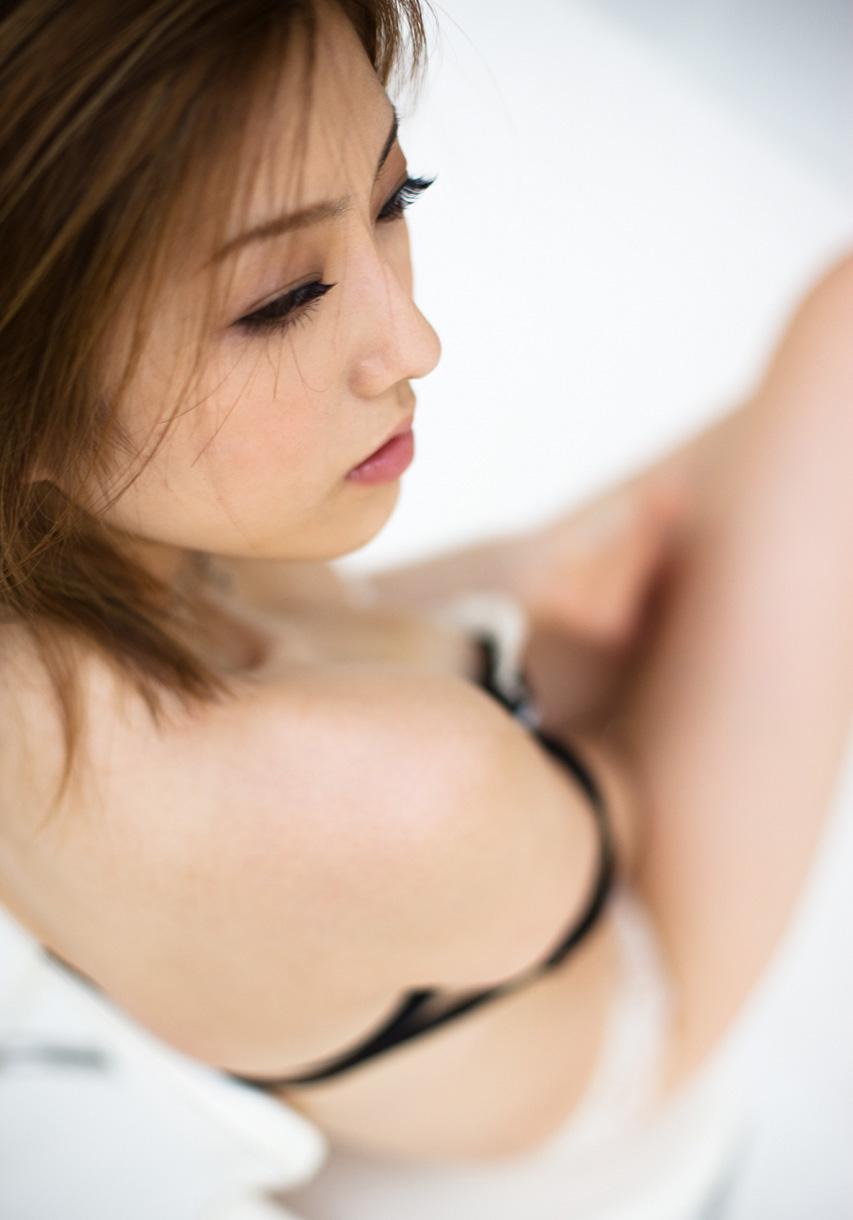 羽田あい エロ画像 83