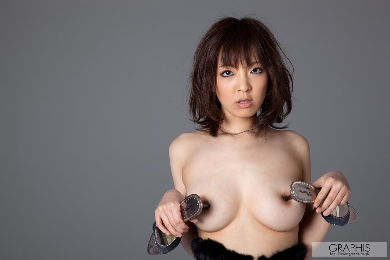 ましろ杏 エロ画像 84