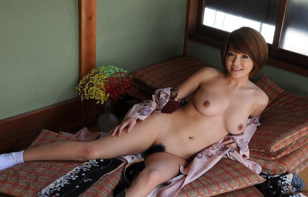 青木莉子(桜まい、片岡さき) エロ画像 84