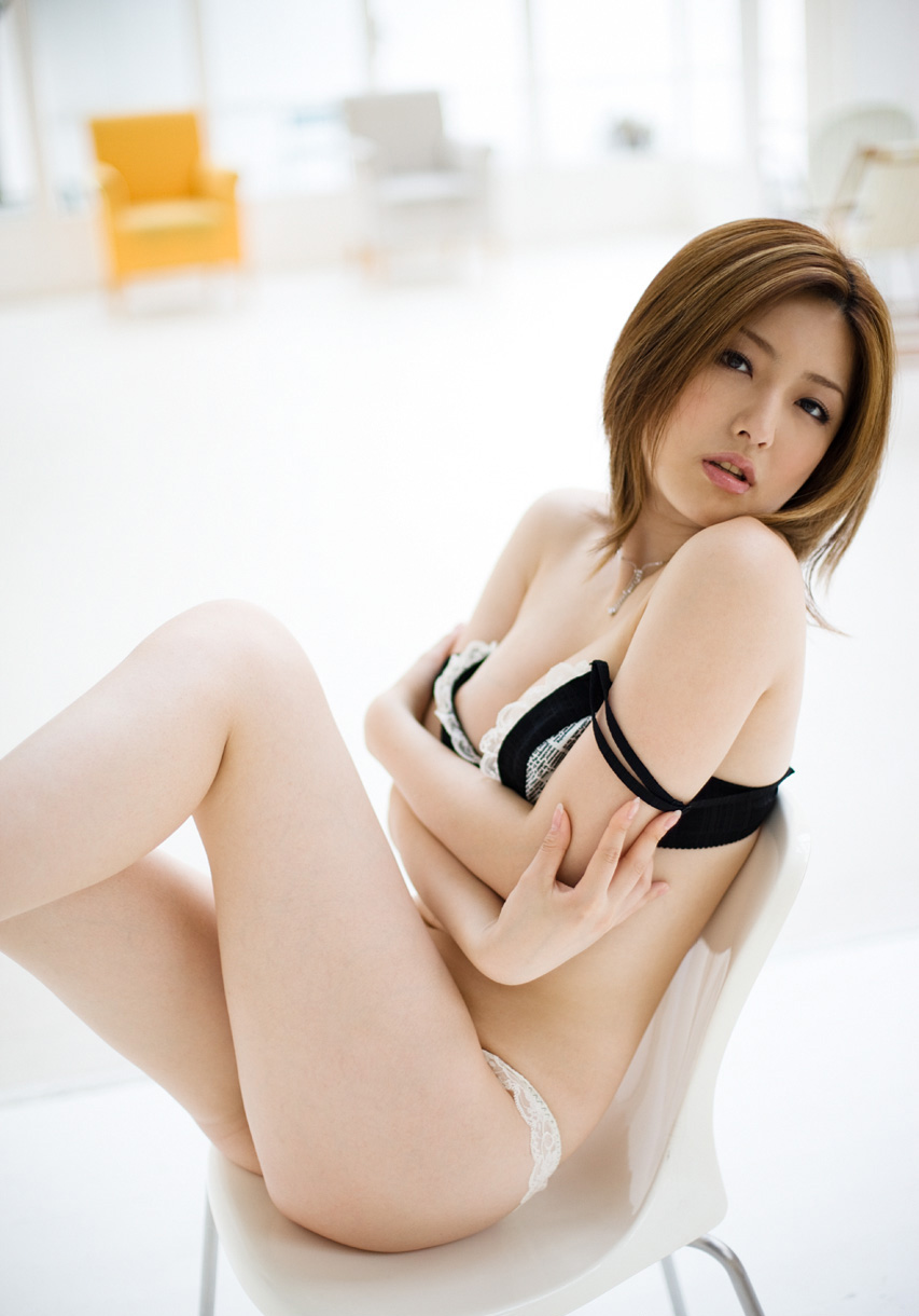 羽田あい エロ画像 84