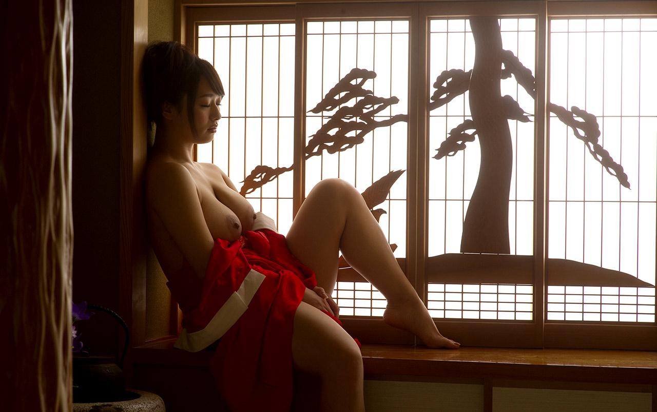 AV女優 白石茉莉奈 画像 No.84