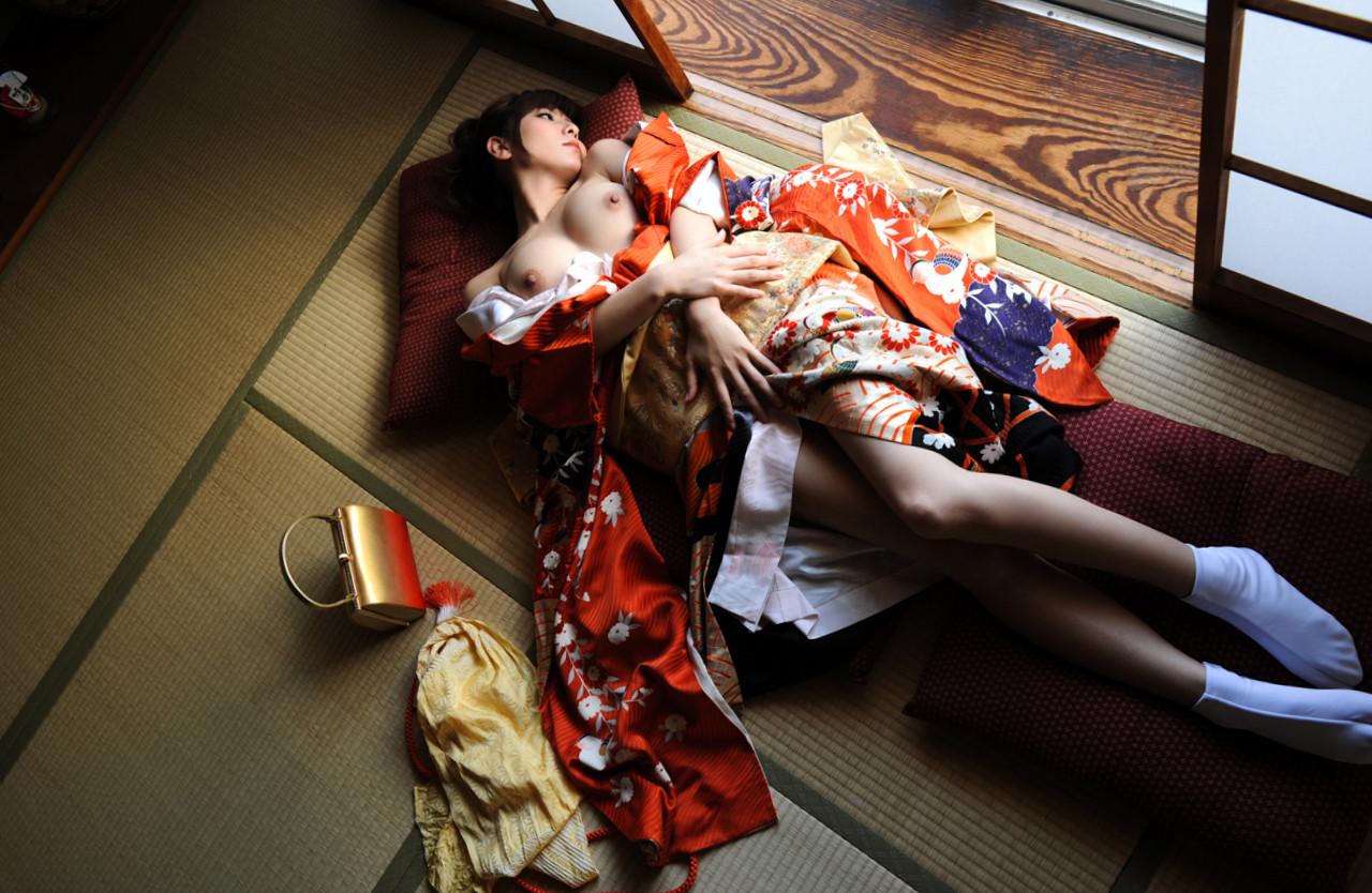 椎名ゆな セックス画像 85