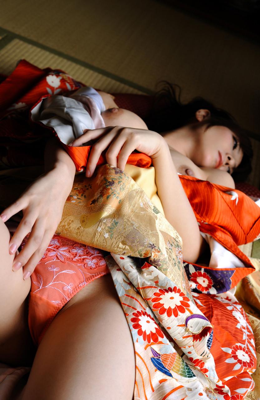 椎名ゆな セックス画像 87
