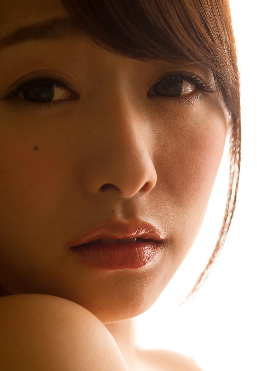 AV女優 白石茉莉奈 画像 No.87
