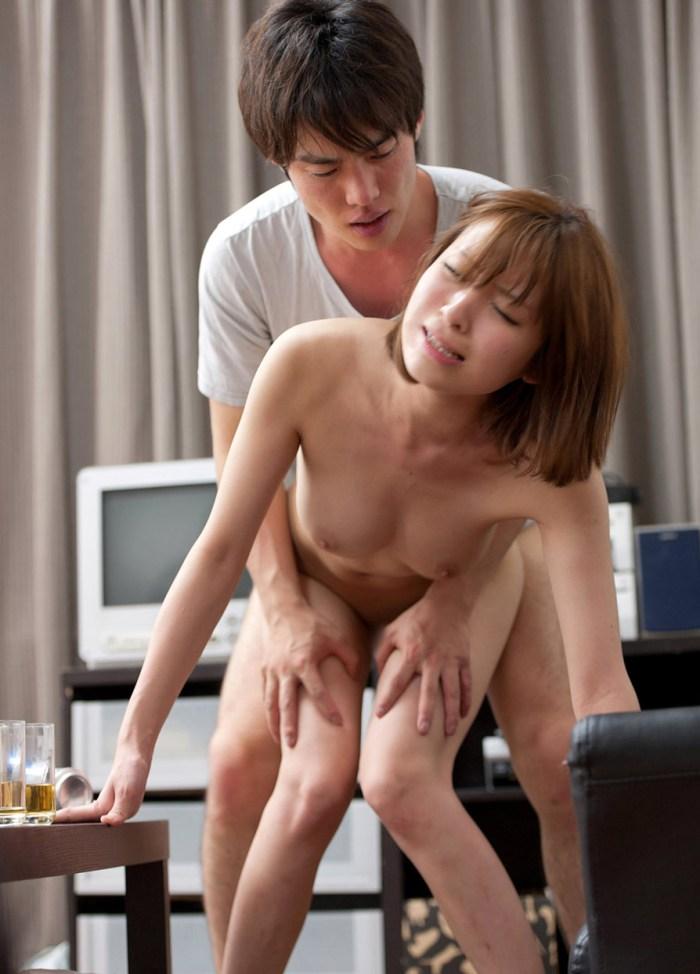 椎名ひかる セックス画像 89