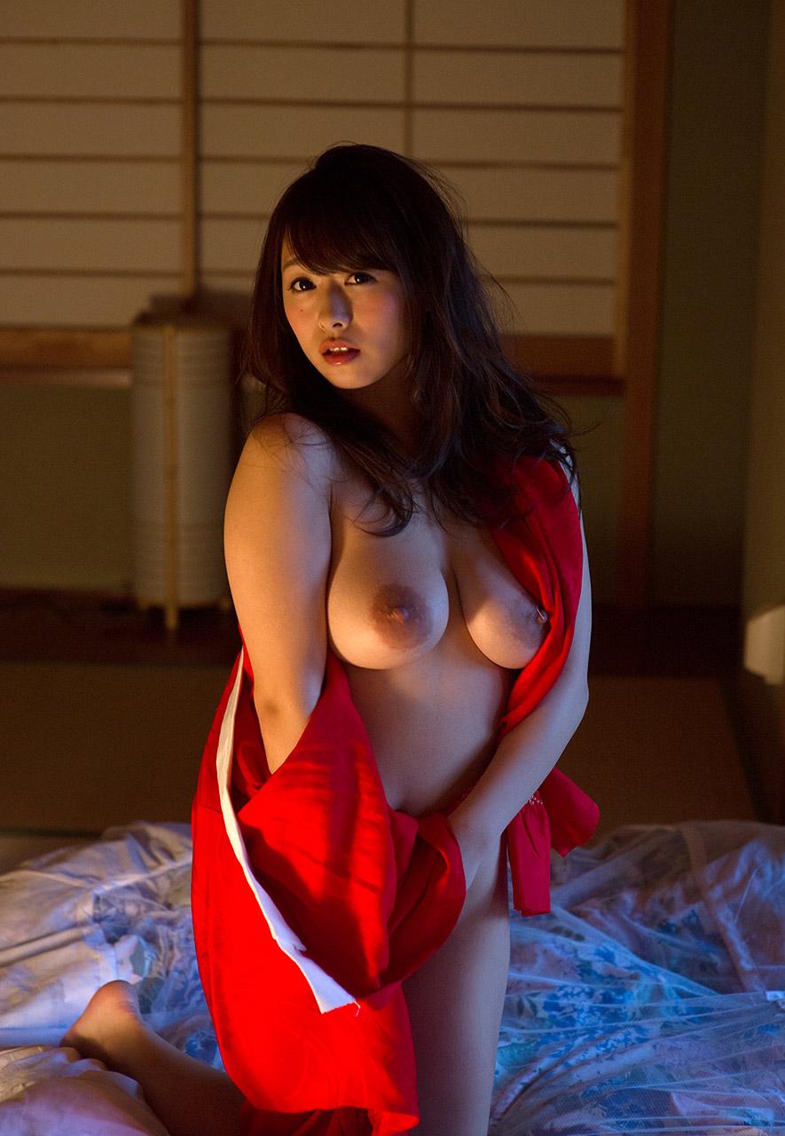 AV女優 白石茉莉奈 画像 No.104
