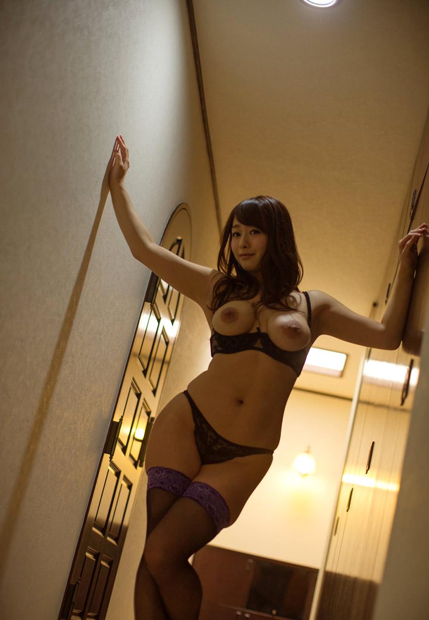 AV女優 白石茉莉奈 画像 No.123