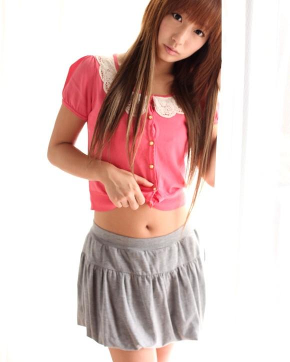 杏樹紗奈(くるみひな) セックス画像 126