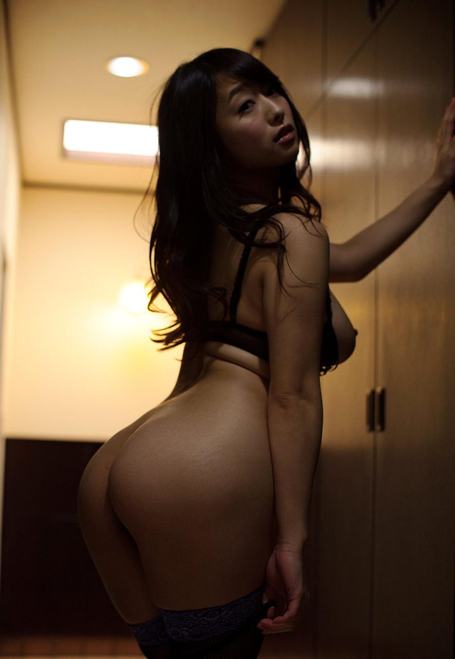 AV女優 白石茉莉奈 画像 No.130