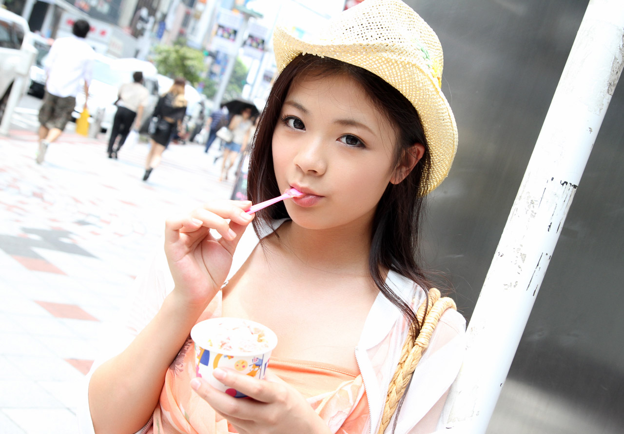 AV女優 鶴田かな エロ画像 141