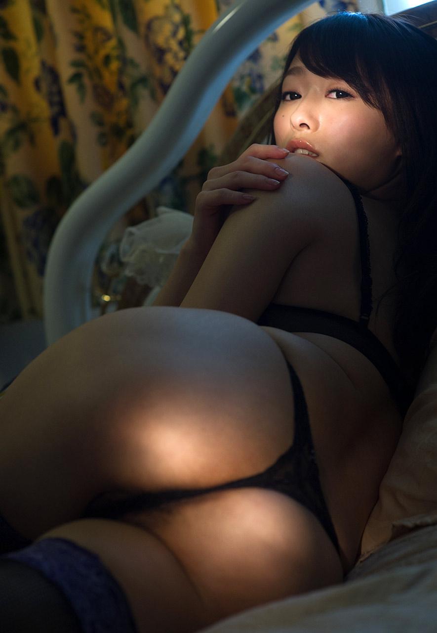 AV女優 白石茉莉奈 画像 No.142